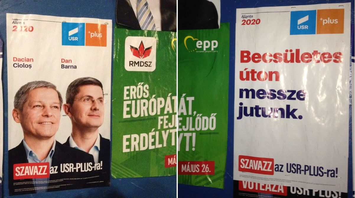 Megéri a román pártoknak magyarul is kampányolni?