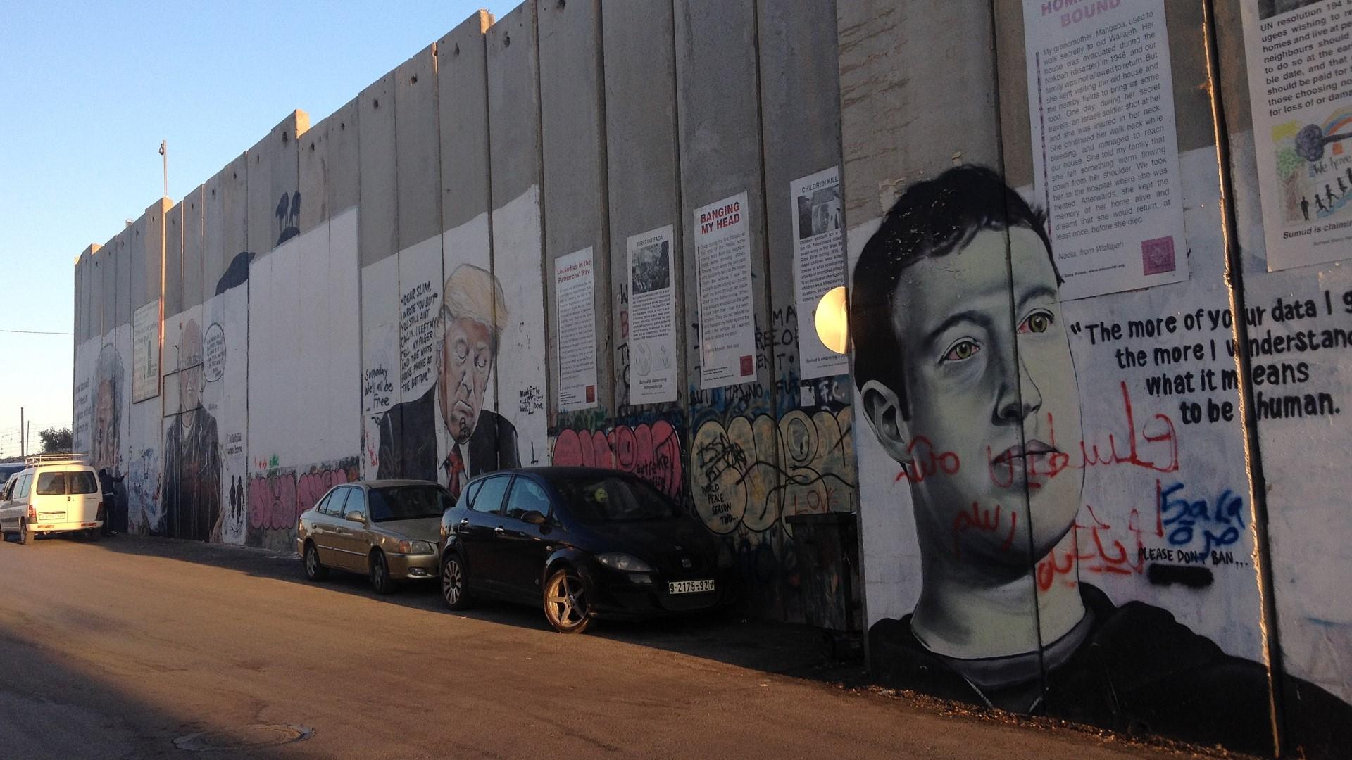 Palesztinellenes elfogultsággal vádolják a Facebookot, független vizsgálatot kér a cég ellen a saját Ellenőrző Bizottsága